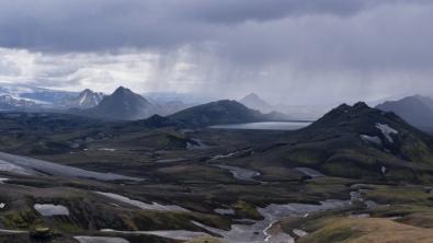 Þórsmörk, Iceland. June 2011.