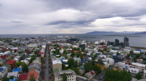 900 delegates from 34 countries will soon descend on Reykjavik for the Arctic Circle conference. Photo: Mia Bennett.