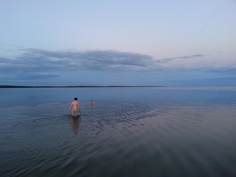 LakeOnega