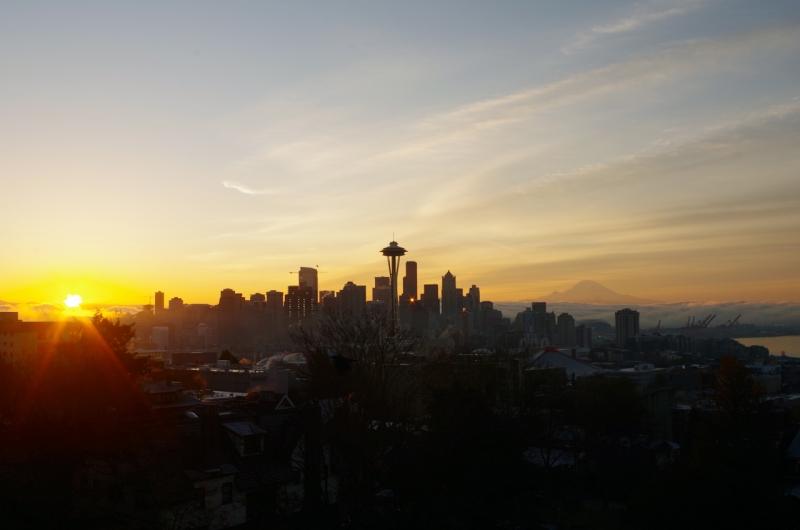 SeattleSunrise