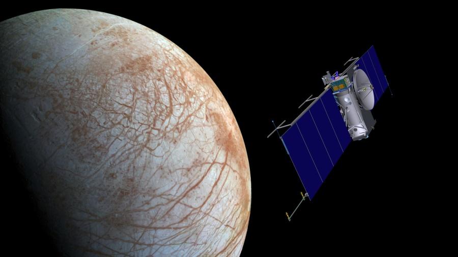 NASA_Europa
