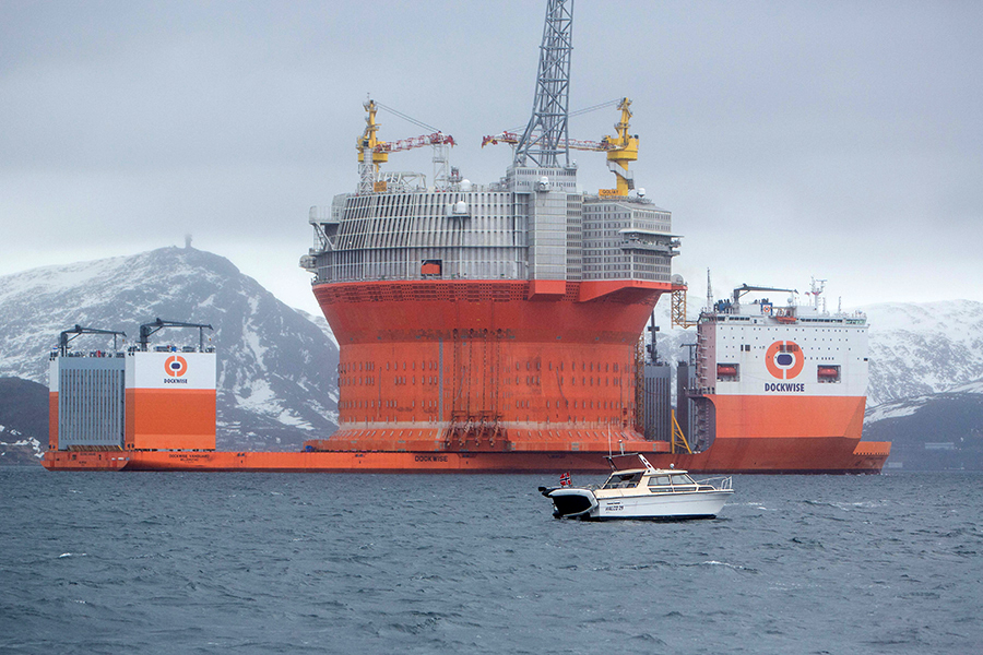 Eni-Goliat-Norway-Arctic-Offshore-Oil