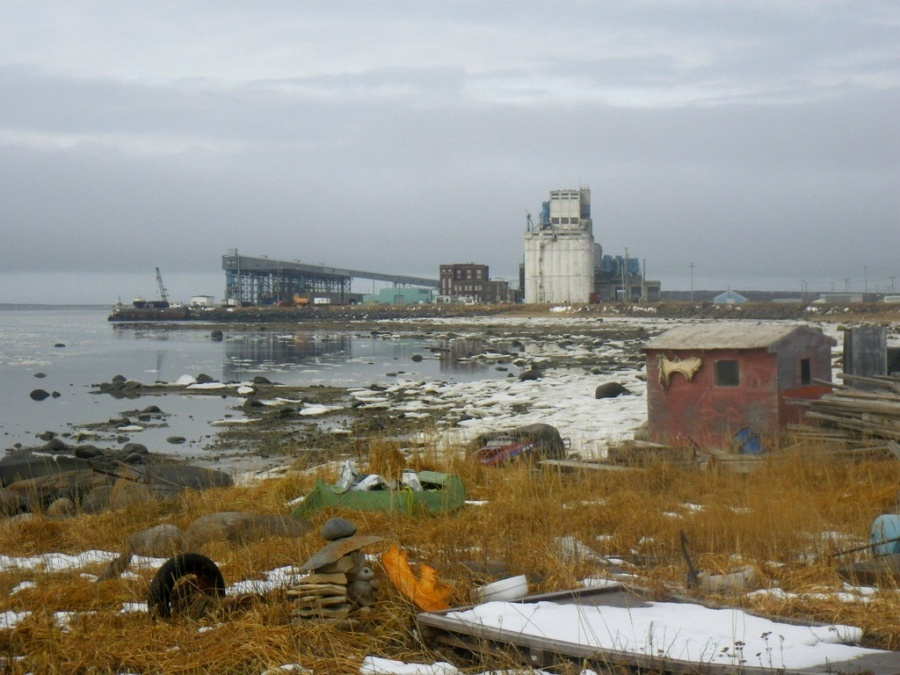 Port-of-Churchill-Manitoba