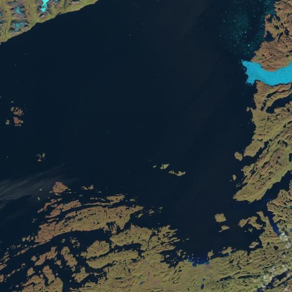 jakobshavn-glacier-greenland-disko-bay-ilulissat-sentinel-2
