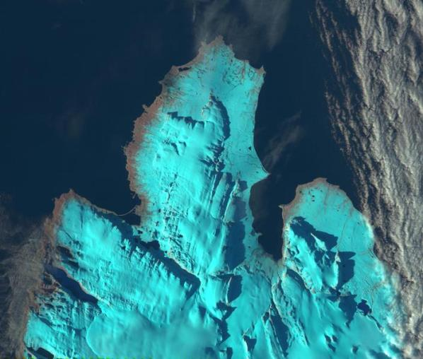 svalbard-sentinel-2-arctic