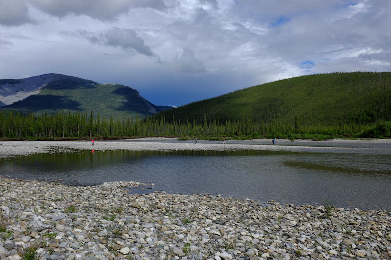 ogilvie-river-yukon