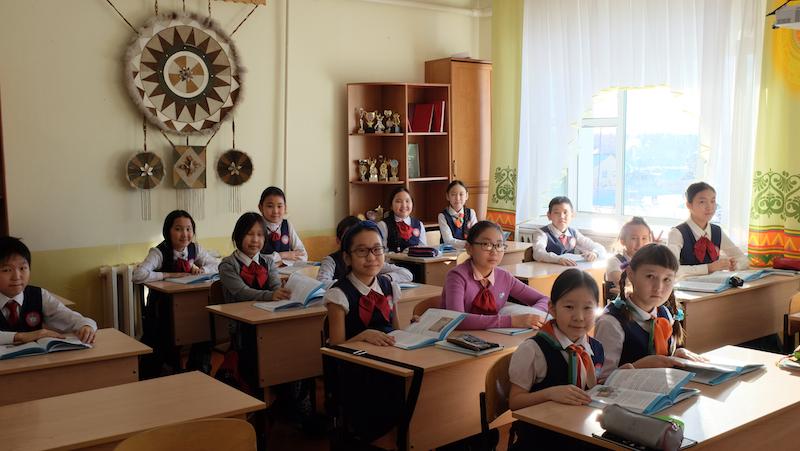 school-sakha