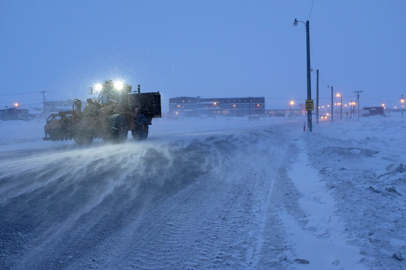 Barrow-Utqiagvik-Snowplow-Road-Winter
