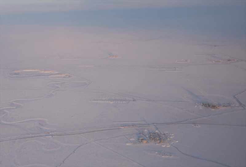 Prudhoe-Bay-Frozen-Rivers