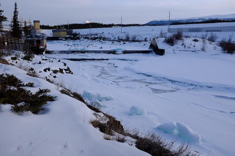 Yukon-Hydropower-Plant