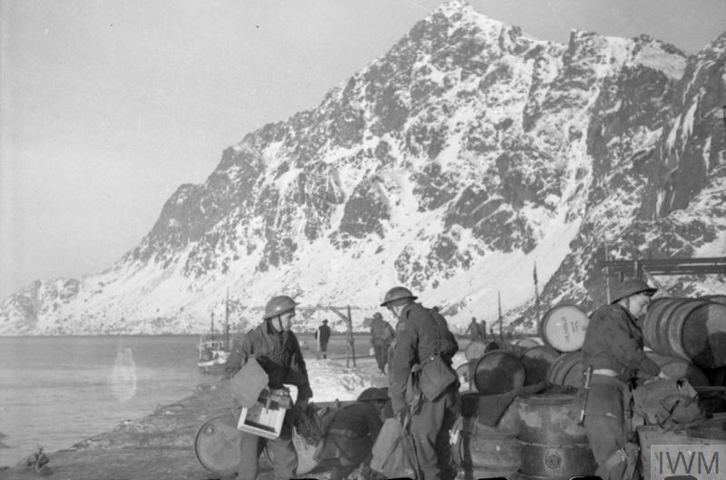 IWM-Lofoten-Stamsund-Nazis-Commando-Raid-Arctic