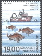 redfish-stamp-greenland